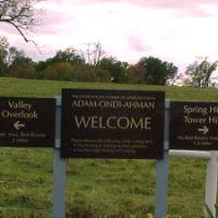 Adam-Ondi-Ahman, Missouri