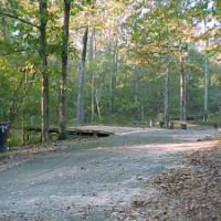 Chicot State Park, Louisiana