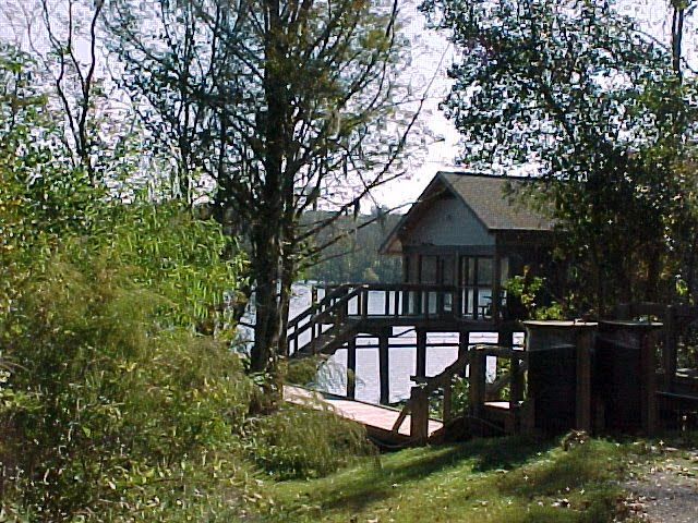 301 moved permanently for Fishing cabins in louisiana