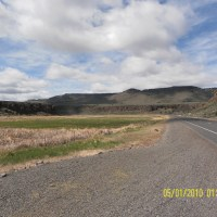Chickahominy Res (Oregon) to Winnemucca, Nevada