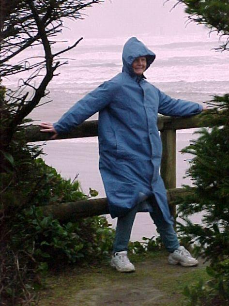 Stormy Tillicum Campground