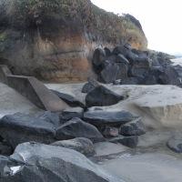 Tillicum Sand Comparisons