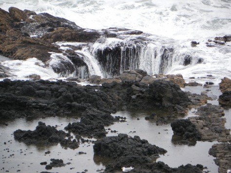Thors Well-Cape Perpetua