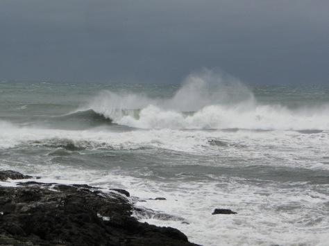 Yachats Ocean Drive