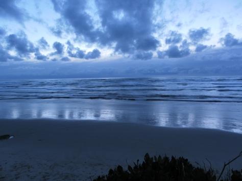 7:45pm - Tillicum Beach