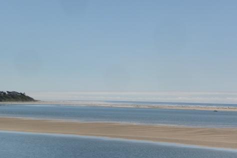 Alsea Bay