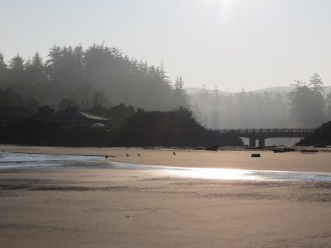 Big Creek Sunrise