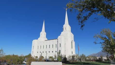 Temple-Brigham City