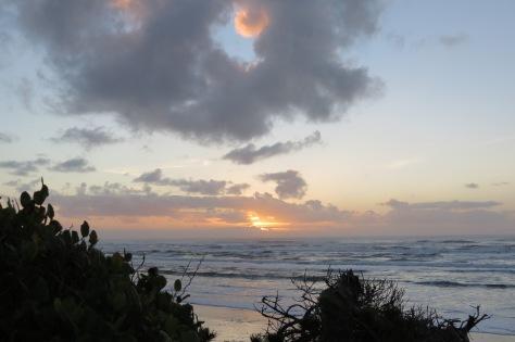 Sunset - Dec5