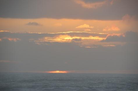 Sunset Peek-1