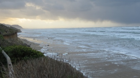 Tillicum - Stormy Day