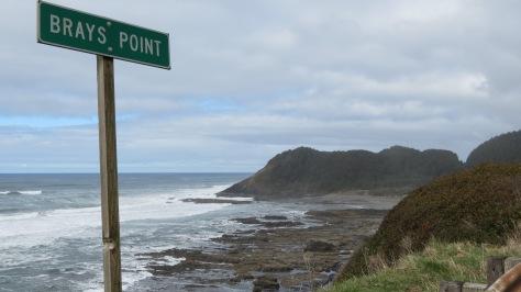 Bray's Point