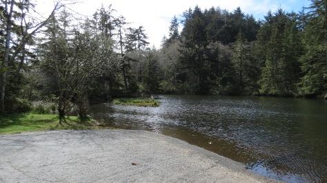 Beaver Creek Boat Launch