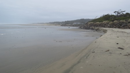 Big Creek - Tillicum Beach
