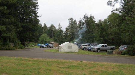 Sutton Campground - Group C001
