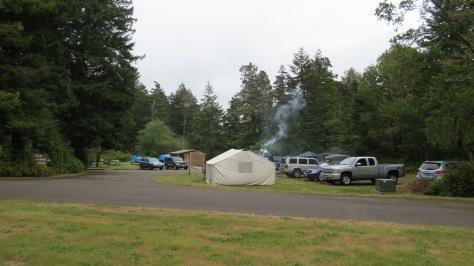 Sutton Campground - Group C001