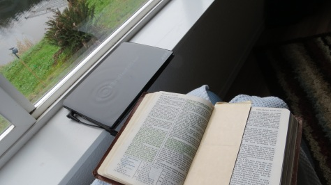 Scripture Reading Habit