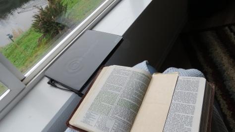 Scripture Reading Habit