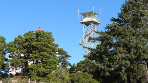 Coast Guard Tower