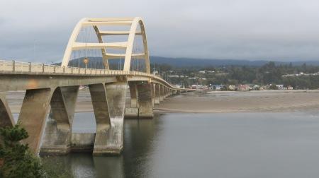 alsea bay bridge